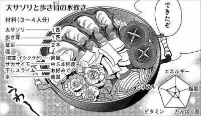 ダンジョン飯1 02