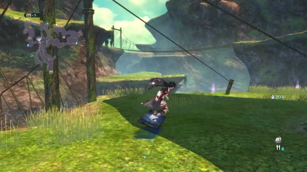 PS4_PS3「テイルズ オブ ベルセリア」第4弾PV(システム紹介).mp4_000110285