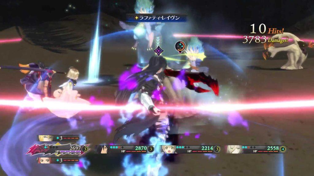 PS4_PS3「テイルズ オブ ベルセリア」第4弾PV(システム紹介).mp4_000033895