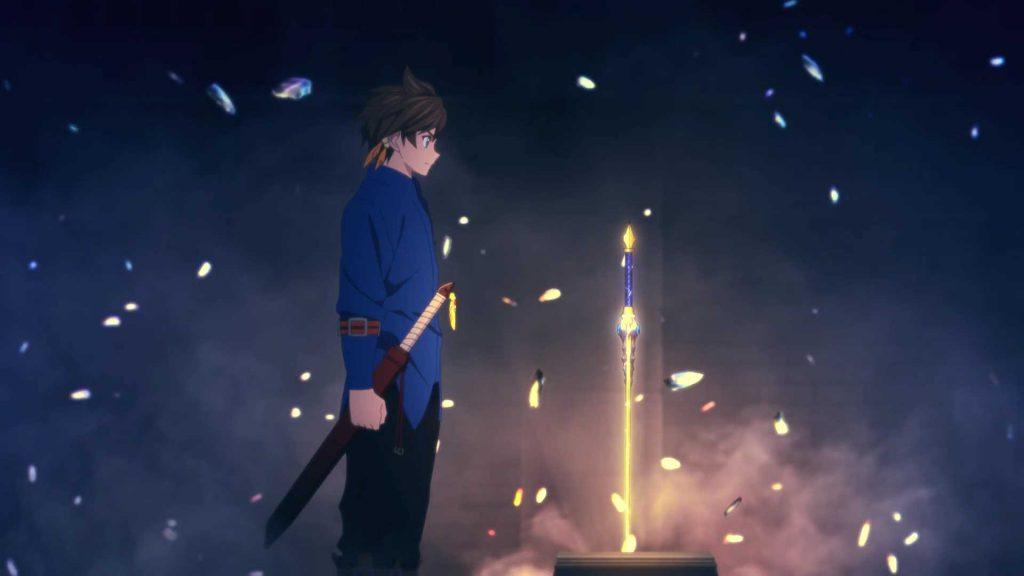 TVアニメ「テイルズ オブ ゼスティリア ザ クロス」 放送告知プロモーション映像.mp4_000065829