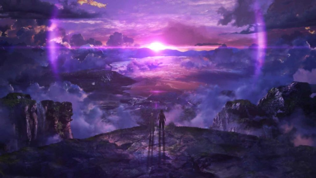 TVアニメ「テイルズ オブ ゼスティリア ザ クロス」 放送告知プロモーション映像.mp4_000030168