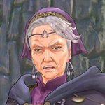 フィリスのアトリエ キャラ紹介 ファンタジーだとおばあちゃん=魔女になっちゃうからなぁ