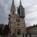 クロアチア旅行2日目 イタ飯を世界4大料理に入れるべき