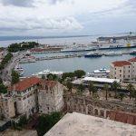 クロアチア旅行4日目 思いもよらないメニューが出てくるのも異国の楽しみ