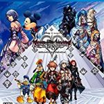 【ゲーム】KINGDOM HEARTS χ Back Cover レビュー