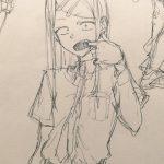 アニメ「だがしかし2」 放送決定