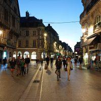 北フランス旅行記4日目を更新しました