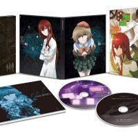 【BD】シュタインズ・ゲート ゼロ Blu-ray Vol.6 レビュー