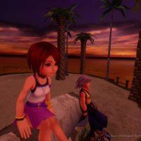【ゲーム】KINGDOM HEARTS:VR Experience レビュー