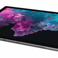 Surface pro 6  購入しました