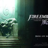 【ゲーム】Fire Emblem 風花雪月 レビュー