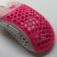 yukkun20のカスタムマウスがオシャレピンクとして紹介されました