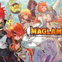 【ゲーム】マグラムロード レビュー